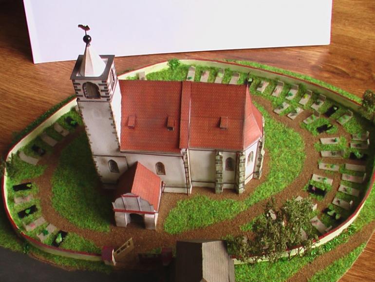 Kostel Sv, Jakuba