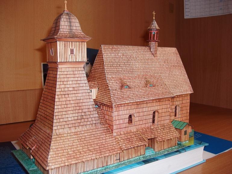 Kostel sv. Kateřiny Ostrava hrabová