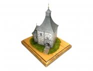 Kostel sv. Mikulá¹e ve Vinci