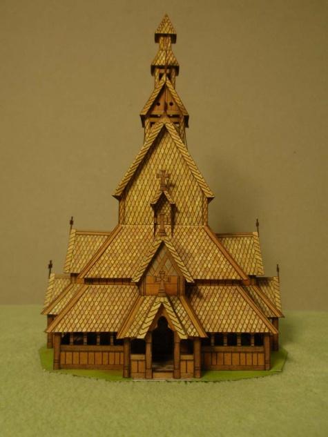 Kostel sv. Ondřeje z Borgundu