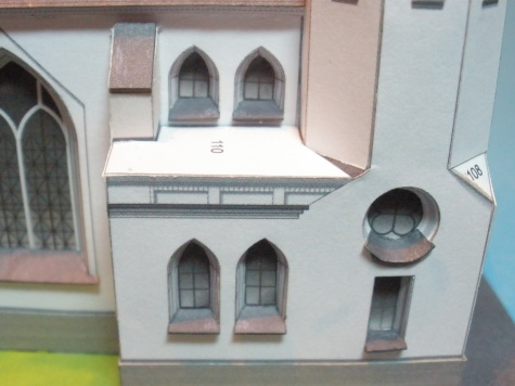 Kostel sv. Prokopa Dlouhá Třebová