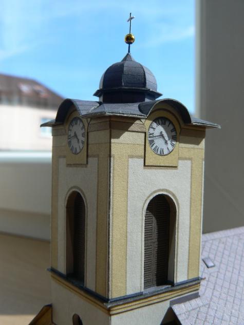 Kostel sv. Víta - České Libchavy