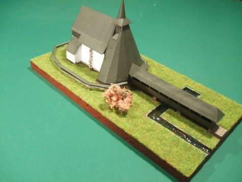 Kostel sv.Bartoloměje