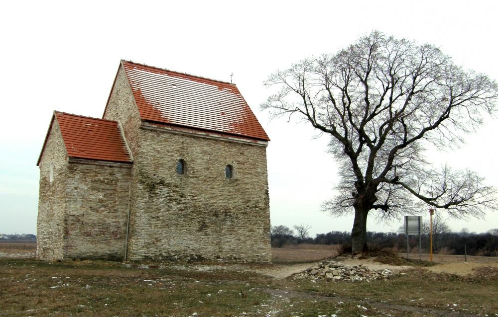 kostel Sv.Margity Antiochijské
