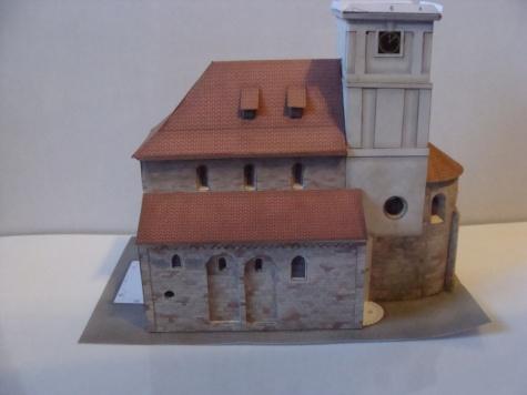 kostel Sv.Václava Praha Prosek