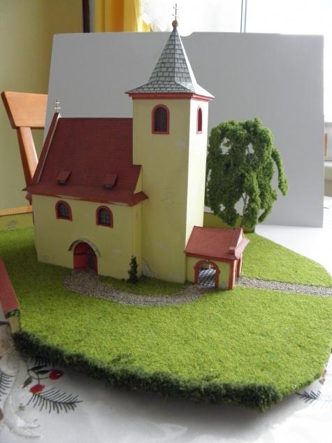 Kostel svatého Václava Hrusice