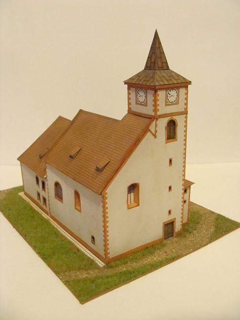 kostel Sv.Jakuba Kasejovice