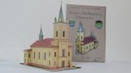 Kostel sv. Maøí Magdalény - Dìtmarovice