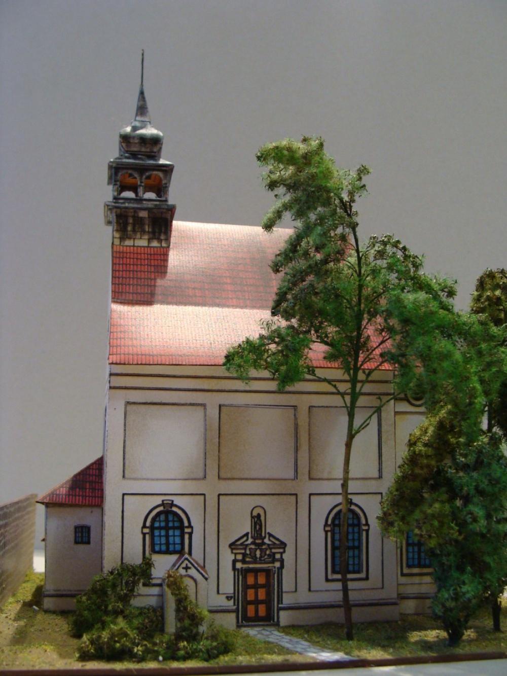 kostel Sv.Mikuláše Bratislava