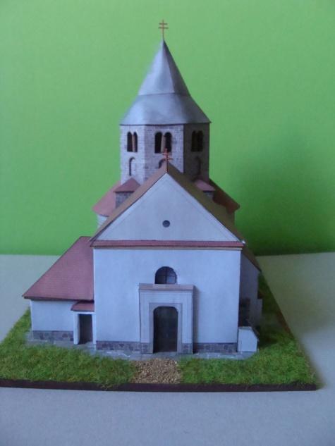 kostel Sv.Petra a Pavla Řeznovice
