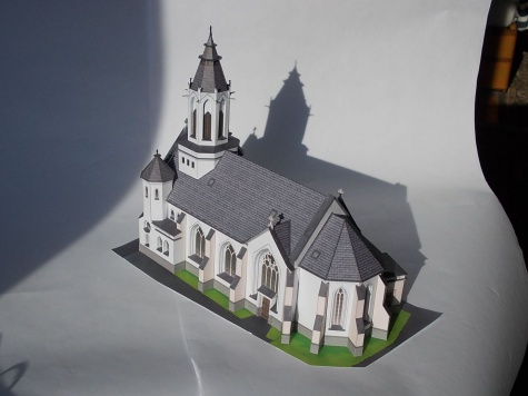 Kostel Sv. Prokopa, Dlouhá Třebová