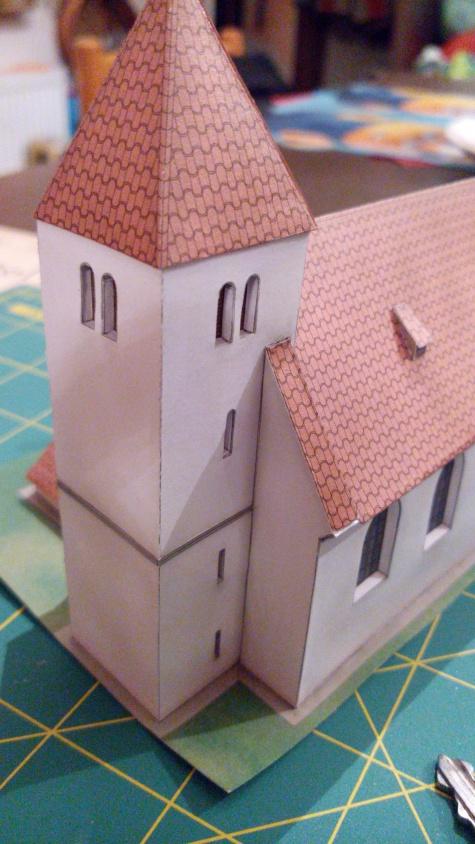 Kostel Sv. Vita Kojetice