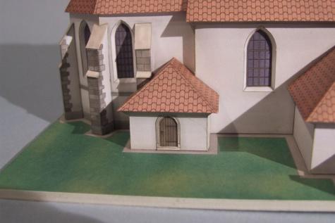 Kostel Sv. Víta Kojetice