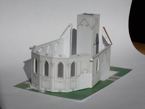 Kostel Sv. Víta, Kojetice