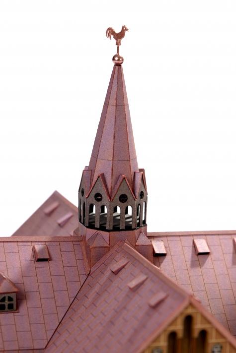 kostel v Kochlovicích