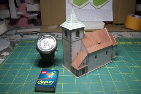 Kostel Všech svatých Řesanice