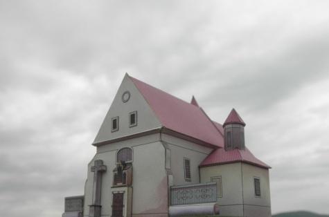 Kostol sv. Heleny- Trnava