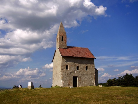 Kostol sv.Michala Archanjela Dražovce