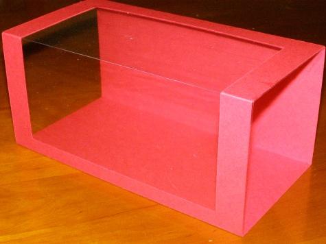 Krabička na F1