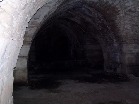 Krak, Kerak, Alleppo