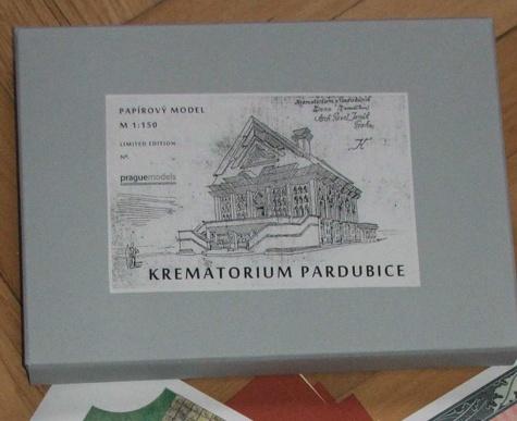 Krematorium Pardubice
