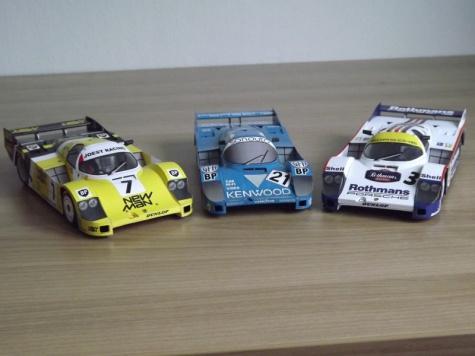 Kremer Porsche 956,