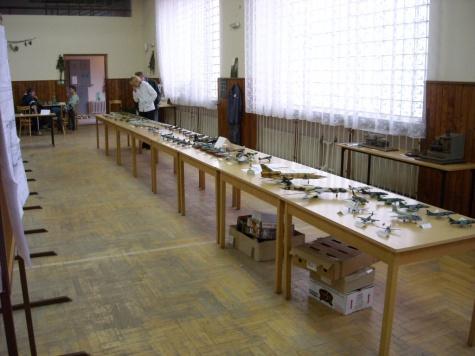 Křenovice 2008