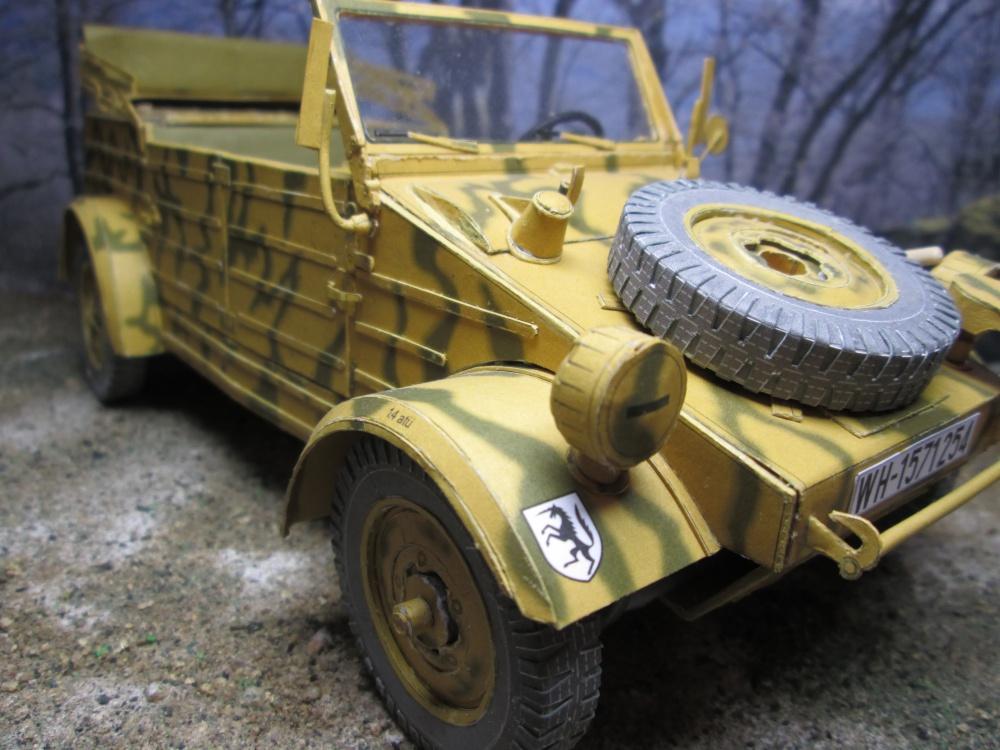 kubelwagen 82 pkw.k1