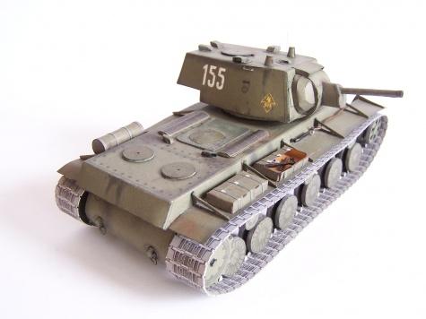 KV-1A