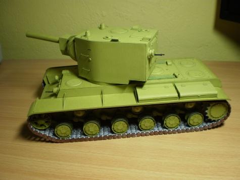 KV 2 Gigant