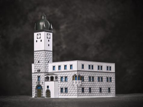 Kyjovská radnice