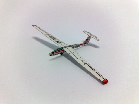 L-32 super Blaník