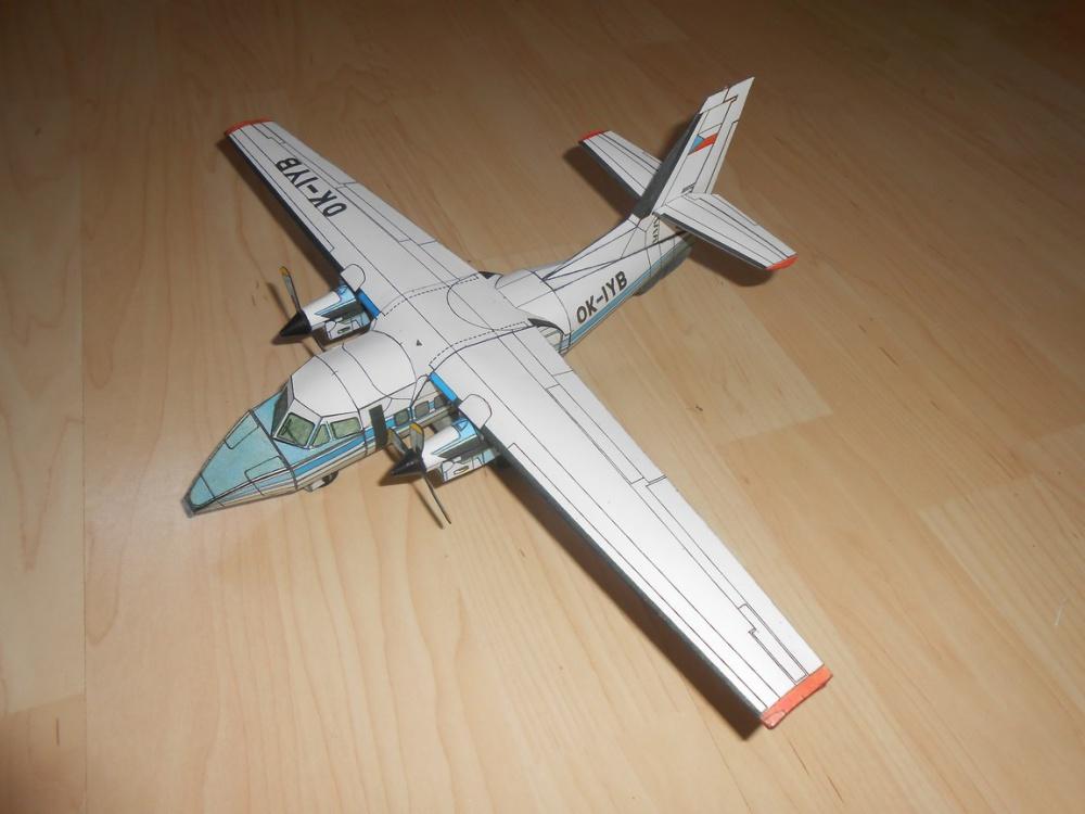 L 410 UVP