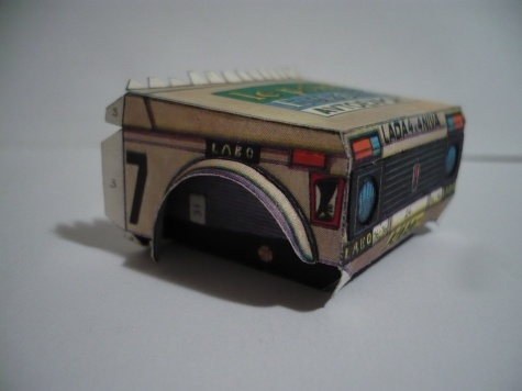 Lada Niva 4x4