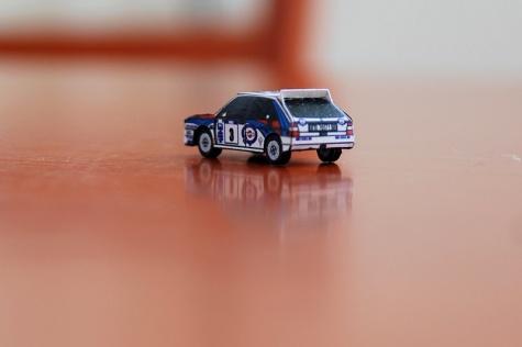 Lancia Delta HF Intergrale 16V