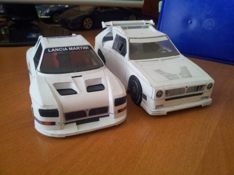 Lancia ECV 2