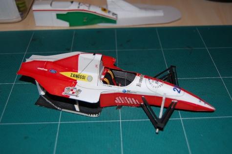 Larrousse LH94 - 1994