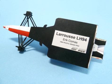 Larrousse LH94 GP Pacific´94