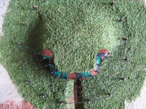 Lehký objekt vz. 1937 184/65/A-180Z, M 1:120