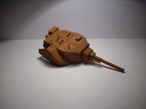 LEHKÝ TANK M5A1 - STUART VI