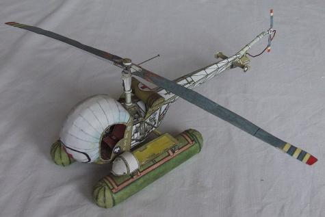 Letecká a kozmická technika