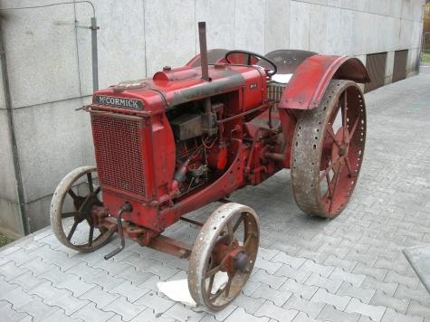 Akce v Národním zemědělském muzeu