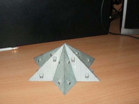 Letohrádek Hvězda