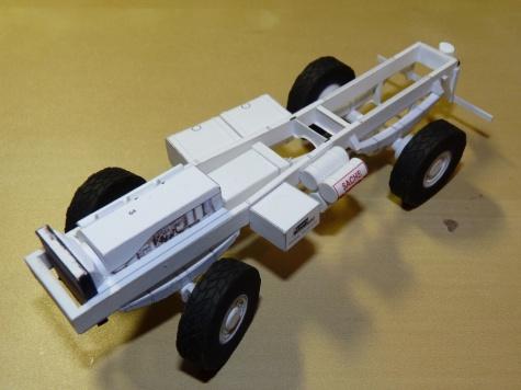 LIAZ 100.55D (DAKAR 1985)