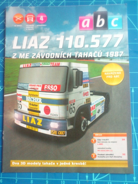 LIAZ 110.577