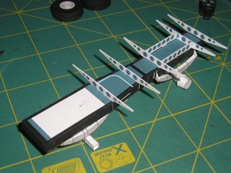 LIAZ 111.154 D 1988 (beta)