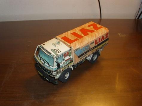 LIAZ 111.154D