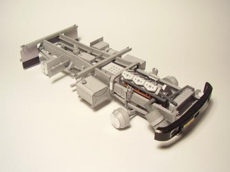 LIAZ 150.261