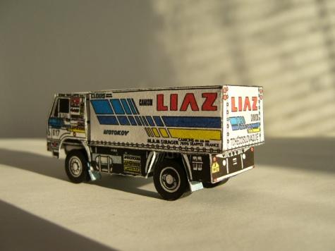 LIAZ 151.154