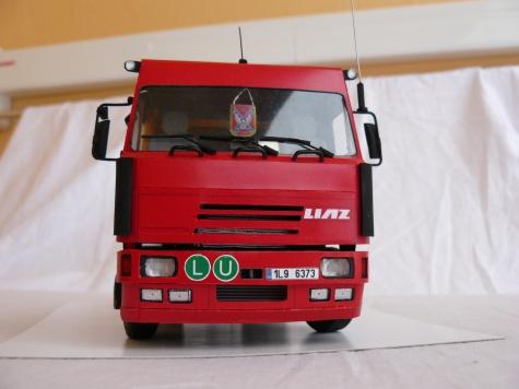 LIAZ TBV18.40 DD